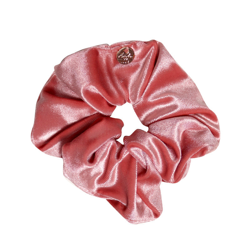 Fairy Wings Scrunchie Rose