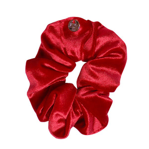 Fairy Wings Scrunchie Scarlet
