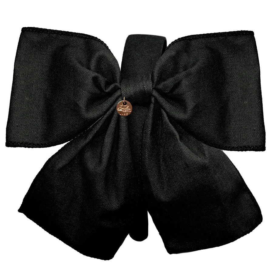 Ever After Bow Ebony