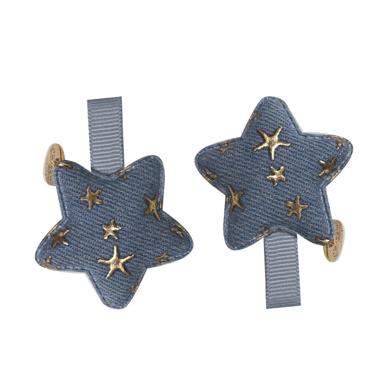 Starstruck Clip 2-Pack Dark Jean Wash