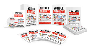 Youtube Authority - Video Training Course