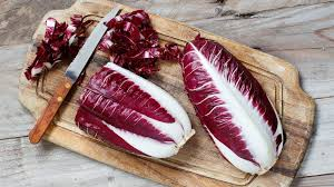 RADICCHIO - 4 plants per box - Springbank Greenhouses