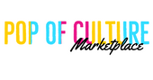 Pop of Culture Marketplace