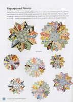 DRESDEN QUILT BLOCKS REIMAGINED - book