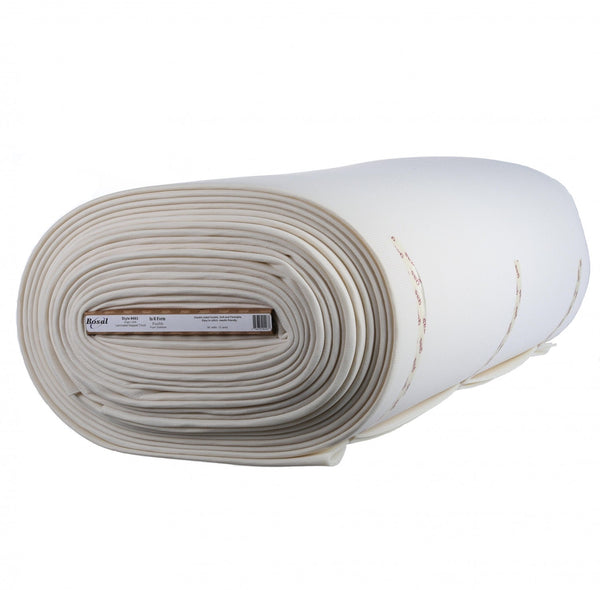 "IN-R-FORM DOUBLE SIDED FUSIBLE 58"" WIDE - price per 1/4 meter"