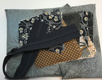 STILETTO BAG - thimble zipper bag kit