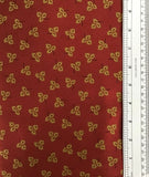 ESTHER'S HEIRLOOM SHIRTINGS (1683-88) - fabric price per 1/4 meter