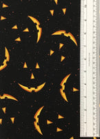 JEEPERS CREEPER (Y1916-3) - fabric price per 1/4 meter