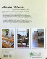 BLOOMING PATCHWORK - book