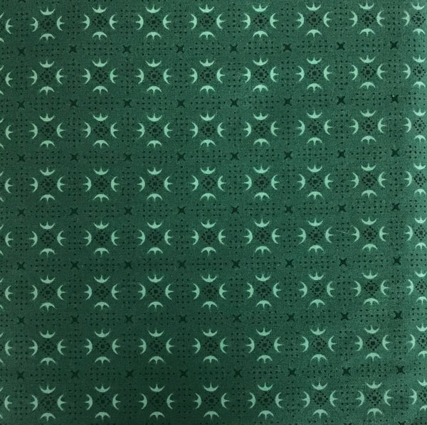 ESTHER'S HEIRLOOM SHIRTINGS (1603-77) - fabric price per 1/4 meter
