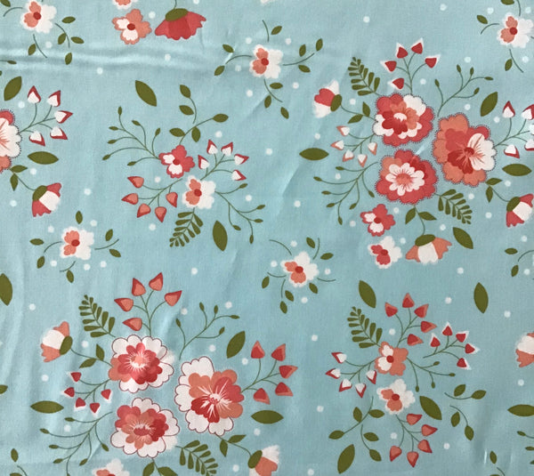 SUGARCREEK (529070-18) - fabric price per 1/4 meter