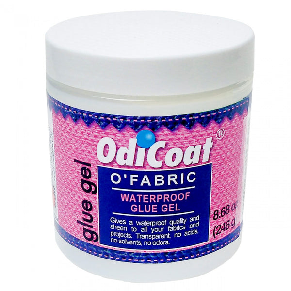 ODICOAT - fabric becomes oil cloth