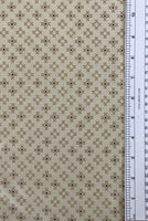 ESTHER'S HEIRLOOM SHIRTINGS (1606-44) - fabric price per 1/4 meter