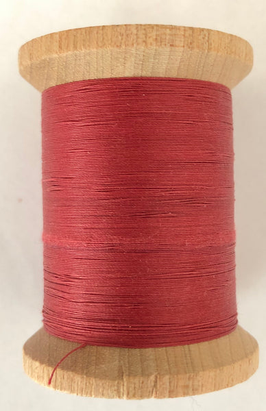 YLI HAND QUILTING THREAD - (021) red