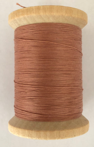 YLI HAND QUILTING THREAD - (020) mauve