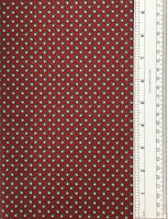 WALLPAPER & PAINT (7905-0111) - fabric price per 1/4 meter