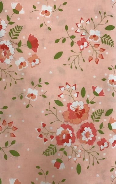 SUGARCREEK (529070-14) - fabric price per 1/4 meter