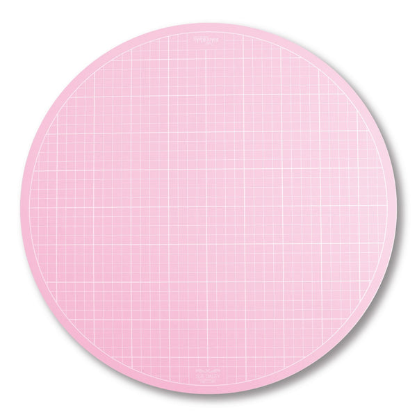 "SUE DALEY ROTATING CUTTING MAT 10"" - cutting mat"