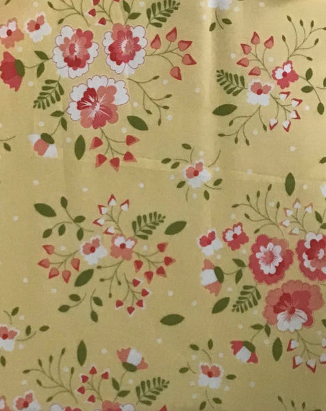 SUGARCREEK (529070-16) - fabric price per 1/4 meter