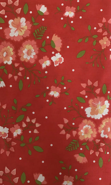 SUGARCREEK (529070-11) - fabric price per 1/4 meter