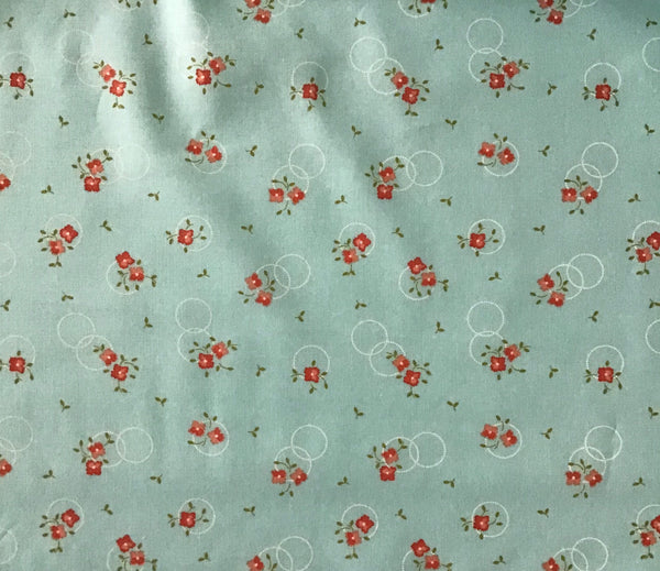 SUGARCREEK (529072-18) - fabric price per 1/4 meter