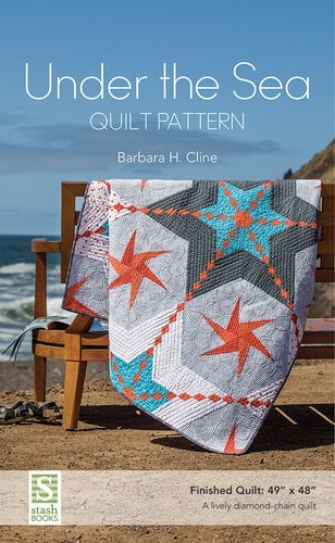 UNDER THE SEA - quilt pattern