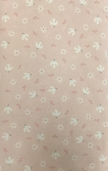 HELLO LITTLE ONE (22696-21) - fabric price per 1/4 meter