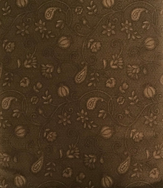 ESTHER'S HEIRLOOM SHIRTINGS (1600-33) - fabric price per 1/4 meter