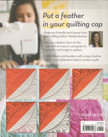 VISUAL GUIDE TO FREE-MOTION QULITING - machine quilting book