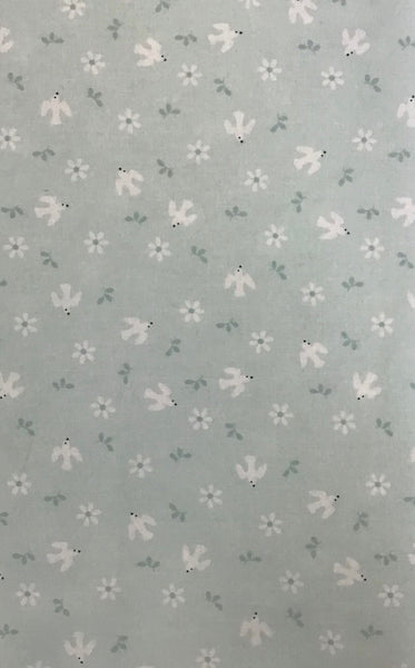 HELLO LITTLE ONE (22696-61) - fabric price per 1/4 meter
