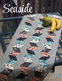 SEASIDE - table runner pattern