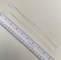 REPLACEMENT NEEDLE THREADER - long (2 pack)