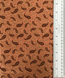 ESTHER'S HEIRLOOM SHIRTINGS (1605-22) - fabric price per 1/4 meter