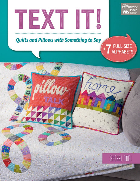 TEXT IT ! - book
