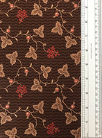 SHELBYVILLE (538070-17) - fabric price per 1/4 meter