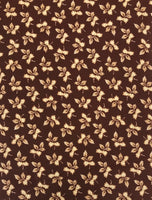 RISING SUN MEDALLION (26536) - fabric price per 1/4 meter