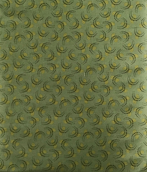 ESTHER'S HEIRLOOM SHIRTINGS (1608-11) - fabric price per 1/4 meter