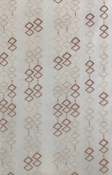 REVERIE (SASHIKO-PWSR036-POWER) - fabric price per 1/4 meter