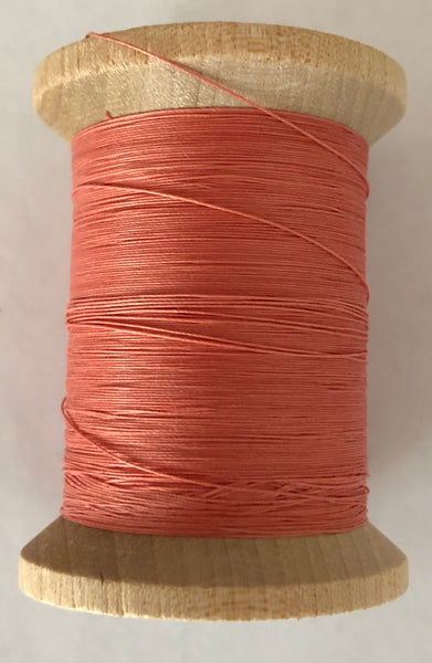 YLI HAND QUILTING THREAD - (019) coral