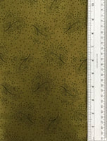 ESTHER'S HEIRLOOM SHIRTINGS (1609-66) - fabric price per 1/4 meter