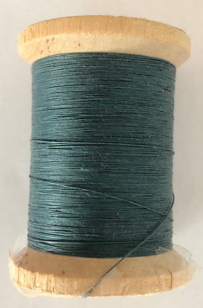 YLI HAND QUILTING THREAD - (024) teal