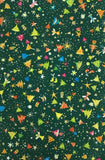 HOLIDAY MINIS (26601-F) - fabric price per 1/4 meter