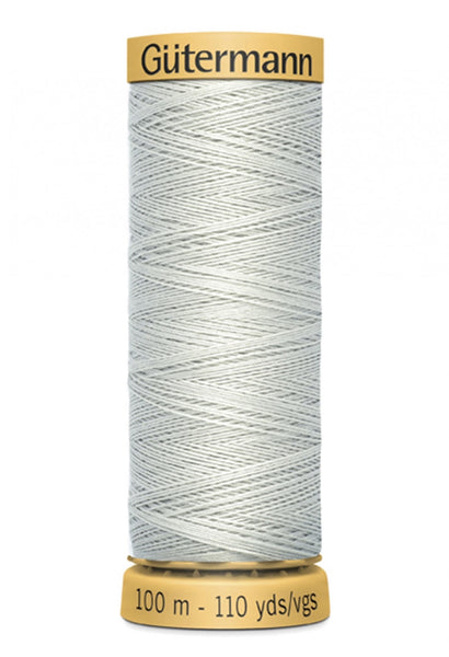 GUTERMANN 100m - 9090  -100% Mercerized Cotton (nickel)