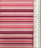 SUMMER SONG 2 (PINK SUMMER-C4626) - fabric price per 1/4 meter