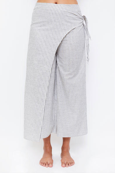 Beach Trousers - Stripe