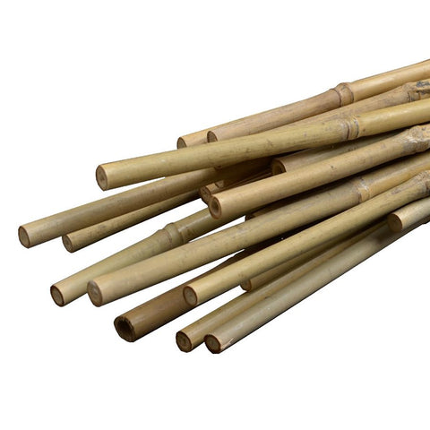 Bamboo Stakes 4ft - 15/pack