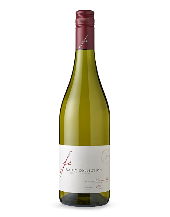 Family Collection Sauvignon Blanc 2019