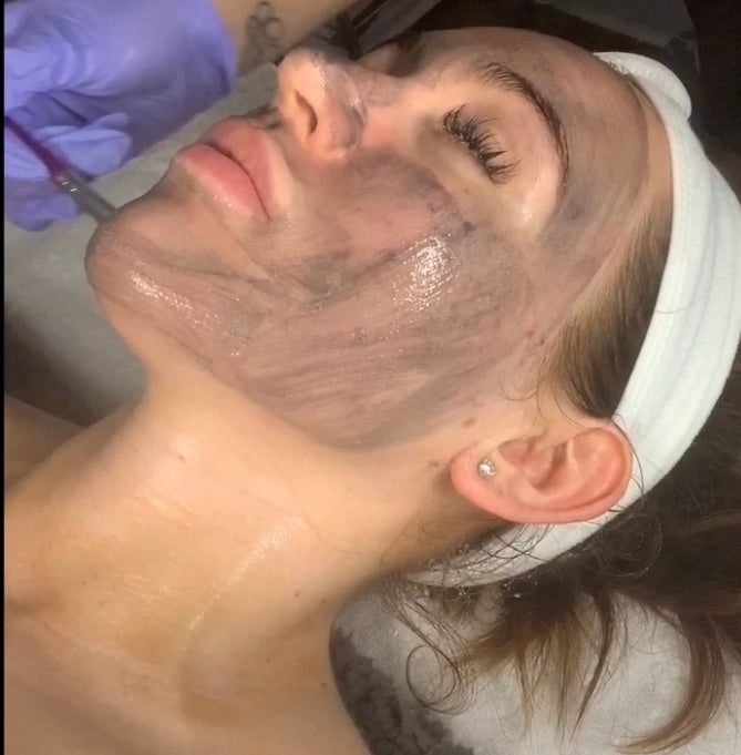 Kara Mac's Favorite Facial!