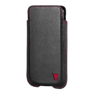 iPhone 12 Leather Pouch Case