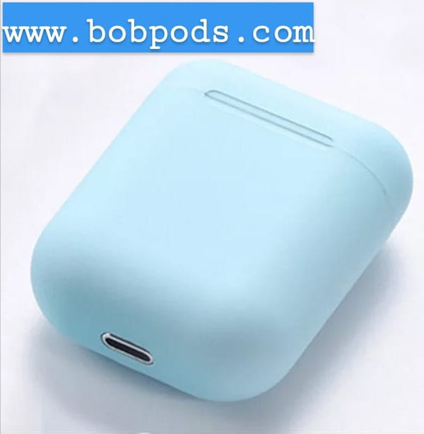 BobPods Color Azul